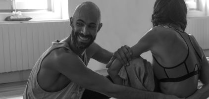Ashtanga Yoga MYSORE WEEK Sevilla con Jose Carballal