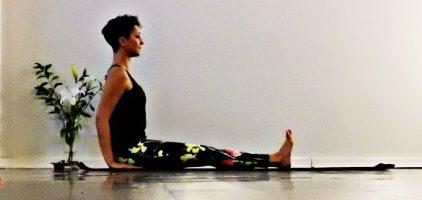 Clase Gratuita de Yoga-27 Febrero