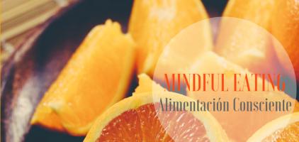 Mindfulness con la Alimentación Sevilla