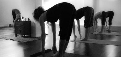 HATHA YOGA – Nuevo Horario en curso