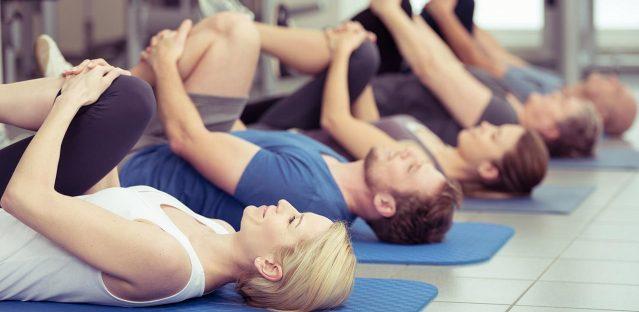 Yoga Terapeútico