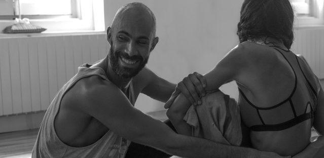 Ashtanga Yoga MYSORE WEEK Sevilla con Jose Carballal