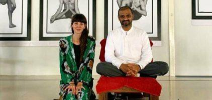 Taller de iniciación Ashtanga Yoga Mysore style