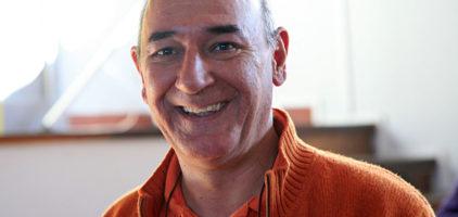 SEMINARIO DE PRANAYAMA con Danilo Hernández en Sevilla