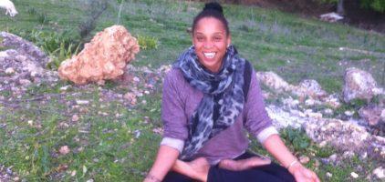 PRANAYAMA & CHAKRA MEDITATION