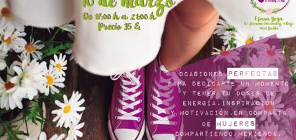 II Encuentro de SHE SAYS YES!