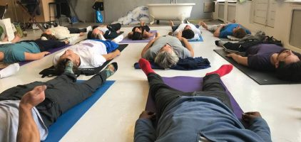 Wim Hof Method and the Power of Breathing in Sevilla, Spain