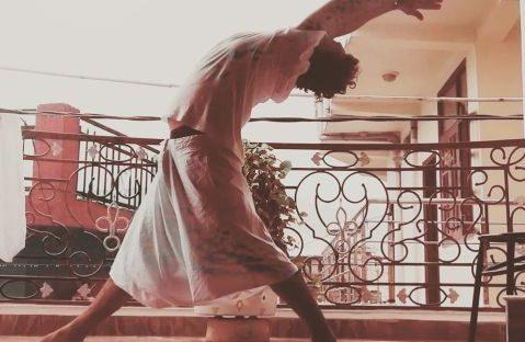 Taller de profundización en Yoga
